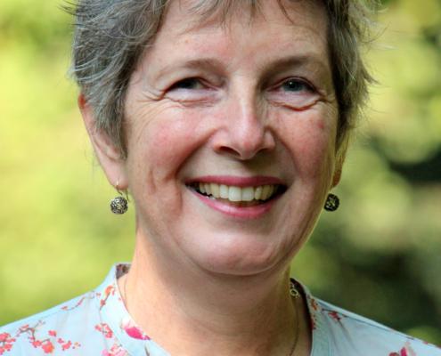 Mathilde Roorda Zhineng Qigong Den Haag