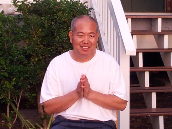 qigong teacher jianshe