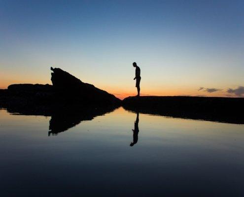 qigong en belang van stilte